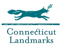 Connecticut Landmarks Logo