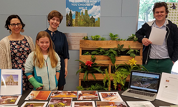 Cold Spring School Sustainability Expo