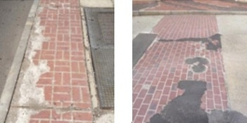 Challenges of Urban Paving