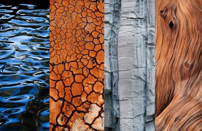 four materials