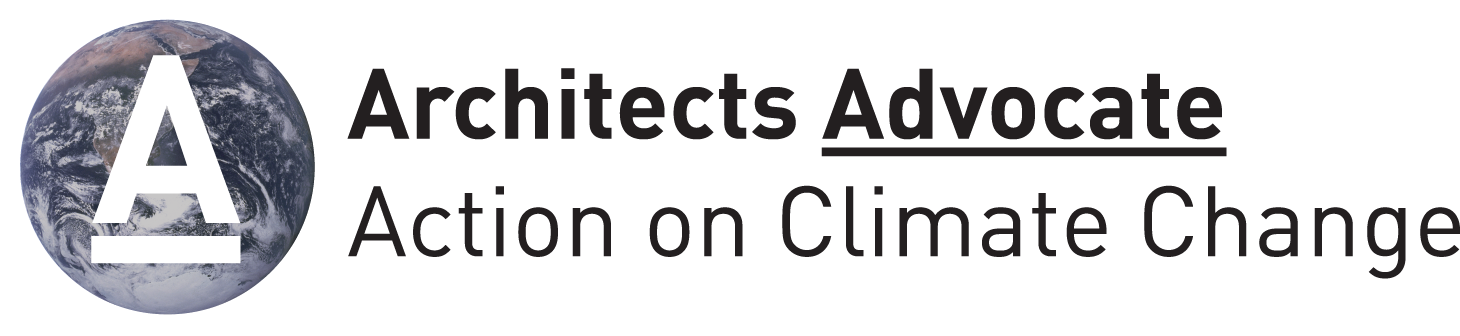 Architects Advocate Logo