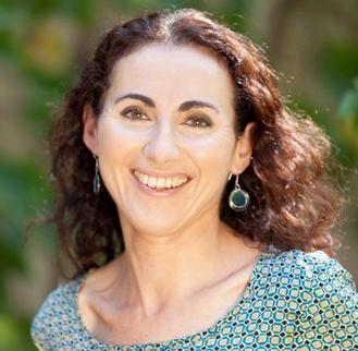 Monica Perez Del Rio, Project Architect in Connecticut