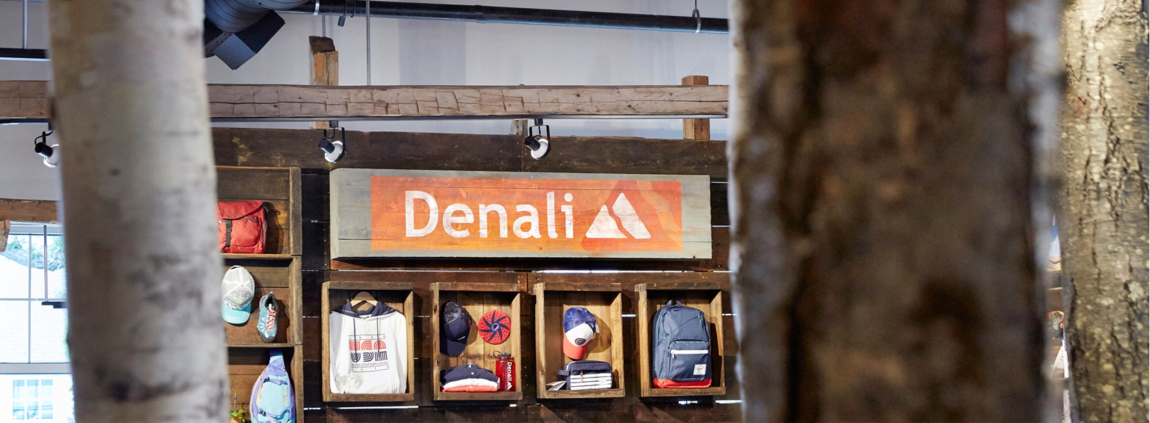 Denali Outdoor Lifestyle Store | Retail Architecture and Design