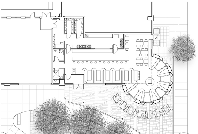 Restaurant studies - Thematic Design Concepts to Inspire Potential Restaurateurs